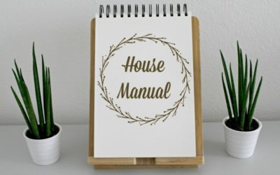 What Should You Put in Your Airbnb House Manual?